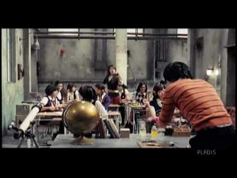 [HQ] After School - AH Full MV