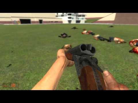 Скачать Мод Для Garry S Mod Portal Gun - фото 11
