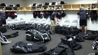 Road Trip with the Reign Equipment Staff