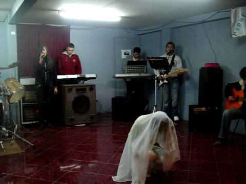 Danza Profetica - Alaba a Dios con Monica Pin