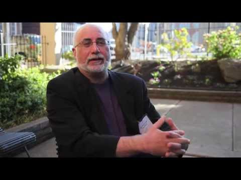 Meet anthropologist Dr. Jonathan Marks!