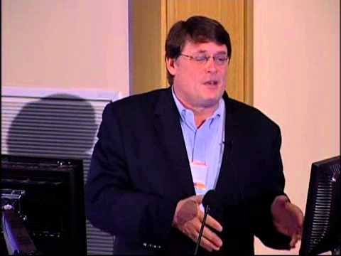 """Nigel M. Cameron, """"Emerging Technologies, Policy, and Human Values"""""""