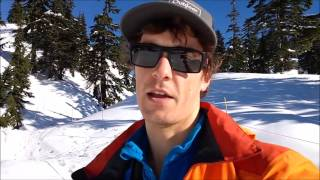 What to pack for ski touring | Outdoor Explore