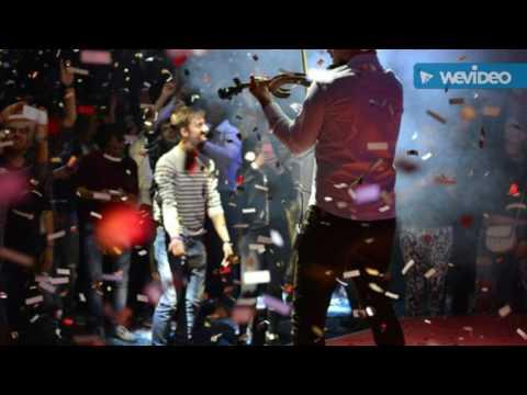 Lara Fabian - Je t'aime(violin cover by Felix Shuster)