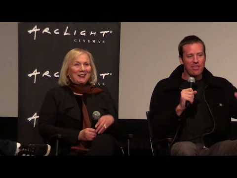 ON THE BASIS OF SEX W/actor Armie Hammer & Dir Mimi Leder, Mod Scott Mantz