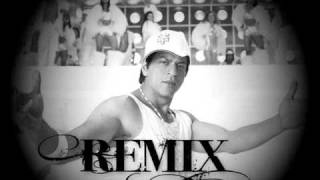DARD E DISCO--REMIX
