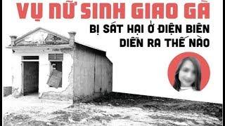 Nữ sinh giao gà ở Điện Biên bị hãm hại vì món nợ 300 triệu của mẹ - Audio Tin Tức 24H