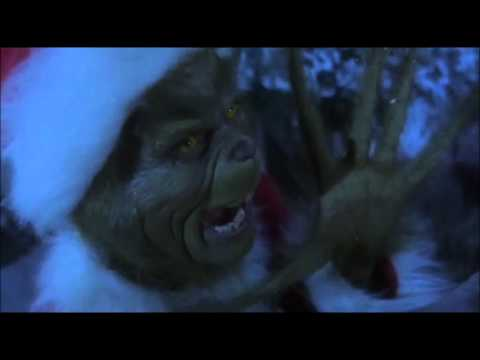 The Grinch Who Stole Christmas Dog.How The Grinch Stole Christmas Ooh Max Calling The Dog