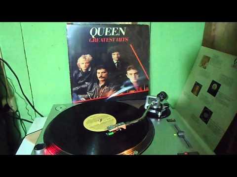 Queen - We Will Rock You (Vinyl)