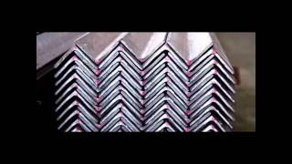 Смотреть видео Где купить стальной уголок в Алматы