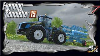 Farming Simulator 15 - vous et moi épisode 7 - carrière suivie - multijoueurs