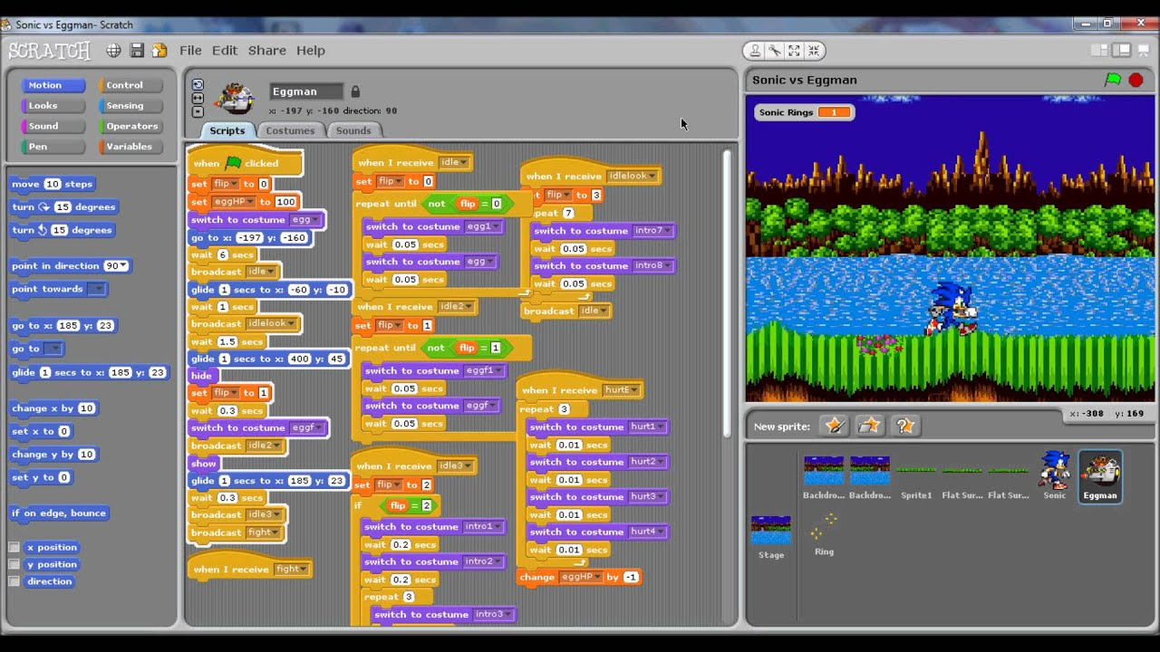 Scratch Games To Play