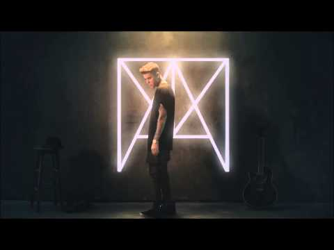 Justin Bieber - All That Matters (Piano Version) [Prod. Jed Official]