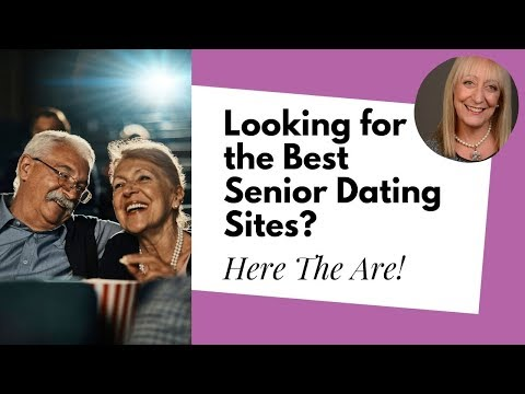 What are the Best Senior Dating Sites? | Lisa Copeland | Sixty and Me Show