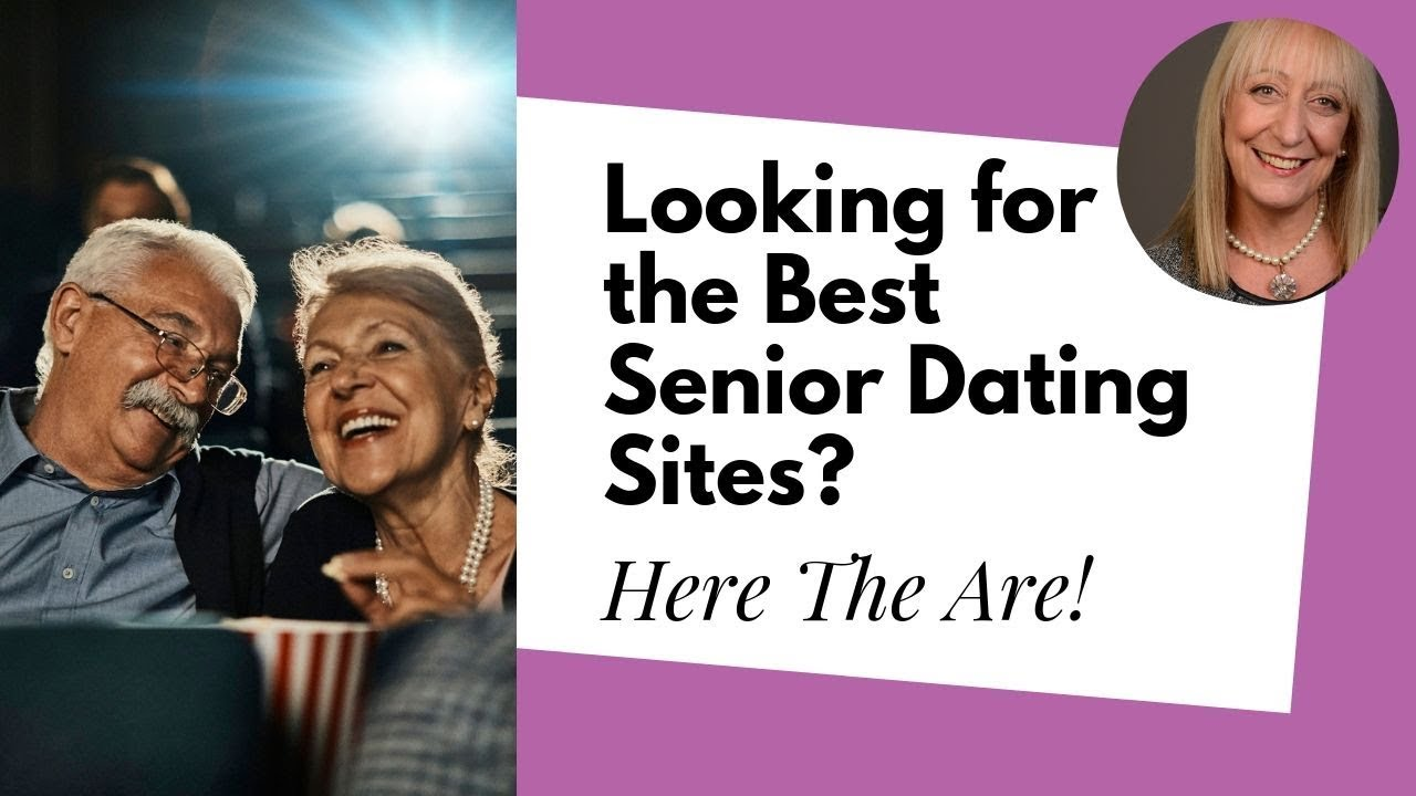 internet dating for the elderly
