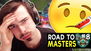 DOES SICK IRL MEAN SICK IN GAME?? - Road to Masters S7 #8