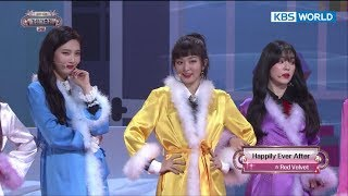 Red Velvet - Happily Ever After