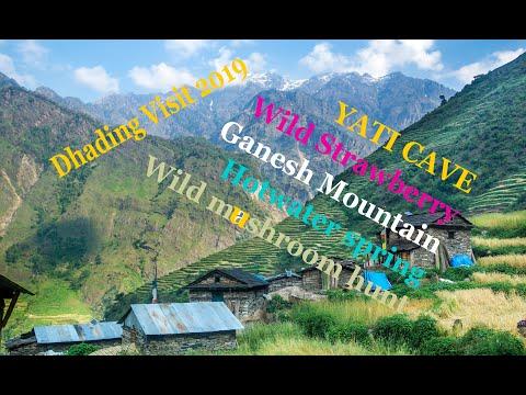 Exploring Nepal l Dhading l VLOG Part 2