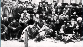 Гражданская война 1918-1922