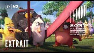 Angry Birds - Extrait