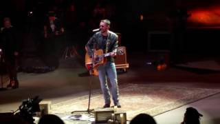 Eric Church - Kill a Word (8/10/2016) Red Rocks Amphitheatre (Night 2)