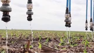 Mobile Drip Irrigation