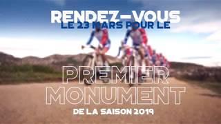 Notre bande-annonce pour Milan-San Remo 2019