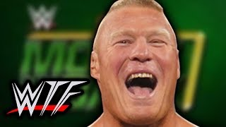 WWE Money In The Bank 2019 WTF Moments | Brock Lesnar Returns