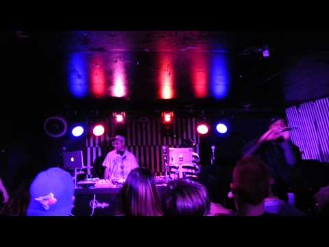 Pov @ Hip Hop karaoke Ottawa