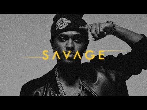 Big Sean X Mike WiLL Made-It type beat - SAVAGE (prod. Roid Beats)
