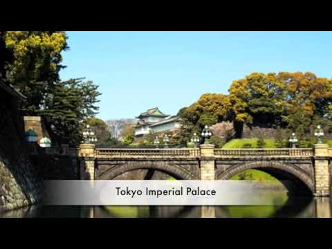 Travel Guide to Tokyo, Japan