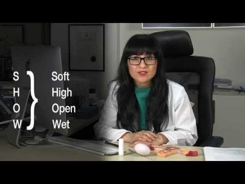 How To Get Pregnant Monitor Your Cervix To Predict Ovulation Series 1 Episode 6