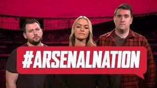 OZIL, TOTTENHAM, SEAN PAUL & THE NORTHERN LIGHTS | Arsenal Nation