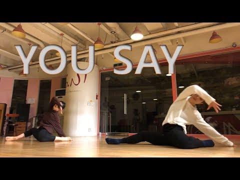 [Contemporary Lyrical Jazz] You Say - Lauren Daigle Choreography