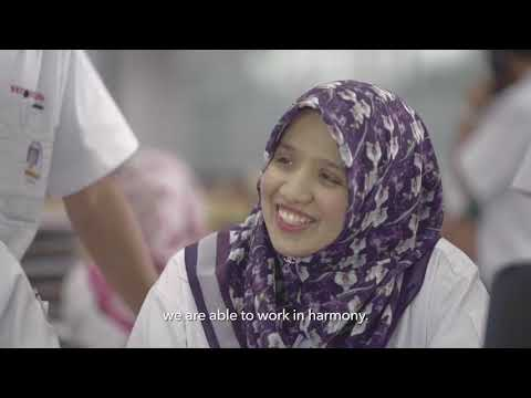 Faezah  Empowering Women Through Automotive