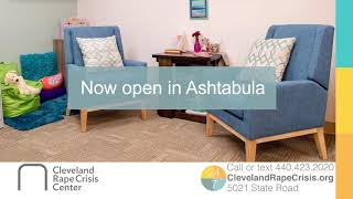 CLEVELAND RAPE CRISIS CENTER ASHTABULA TV 30