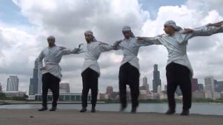 محمد كبها وين ع رام الله (Moe Kabha- Wen Ala Ramallah (Official Music Video