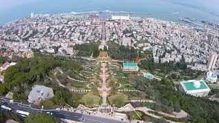 ISRAEL (TEL AVIV, HAIFA, JERUSALEM) – OUR TRAVEL TOUR HD