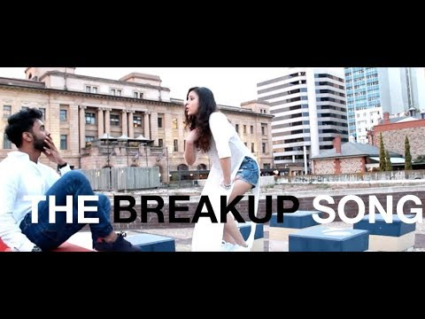 The Breakup Song Choreography I Ae Dil Hai...