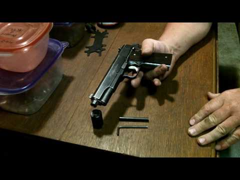 Glock 21 460 Rowland Ammo Test: Accuracy, Velocity, Recoil