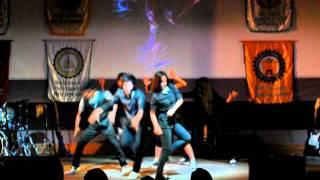 Talents InC Cabanatuan - Campus Beat