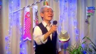 葛西さんの歌謡教室の生徒は女性が多いので、女性歌手の歌も多く扱うこ...