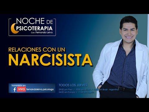 """""""EL NARCISISTA"""" (Cuando te utiliza para seguir adorándose)"""
