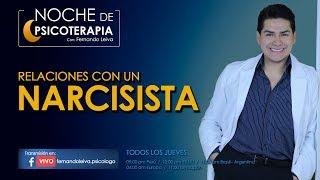 """Download lagu """"EL NARCISISTA"""" (Cuando te utiliza para seguir adorándose)"""
