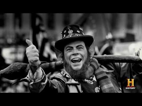 History of St. Patrick's Day | HISTORY Canada