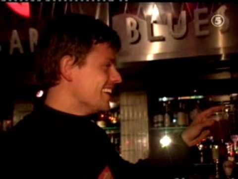 High Chaparall - Filip & Fredrik är fulla på Vince Neil konsert