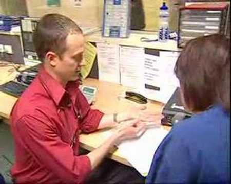 Nurse TV: Emergency Nurse Practitioner