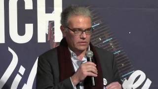 Interview CIGREF - Bernard DUVERNEUIL - Président du CIGREF