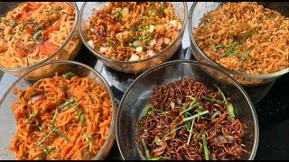 Wai Wai Noodles Siam Dan Chi N…