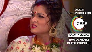 Bhanumotir Khel - ভানুমতীর খেল   Bangla Serial   Episode - 229  Best scene   Zee Bangla